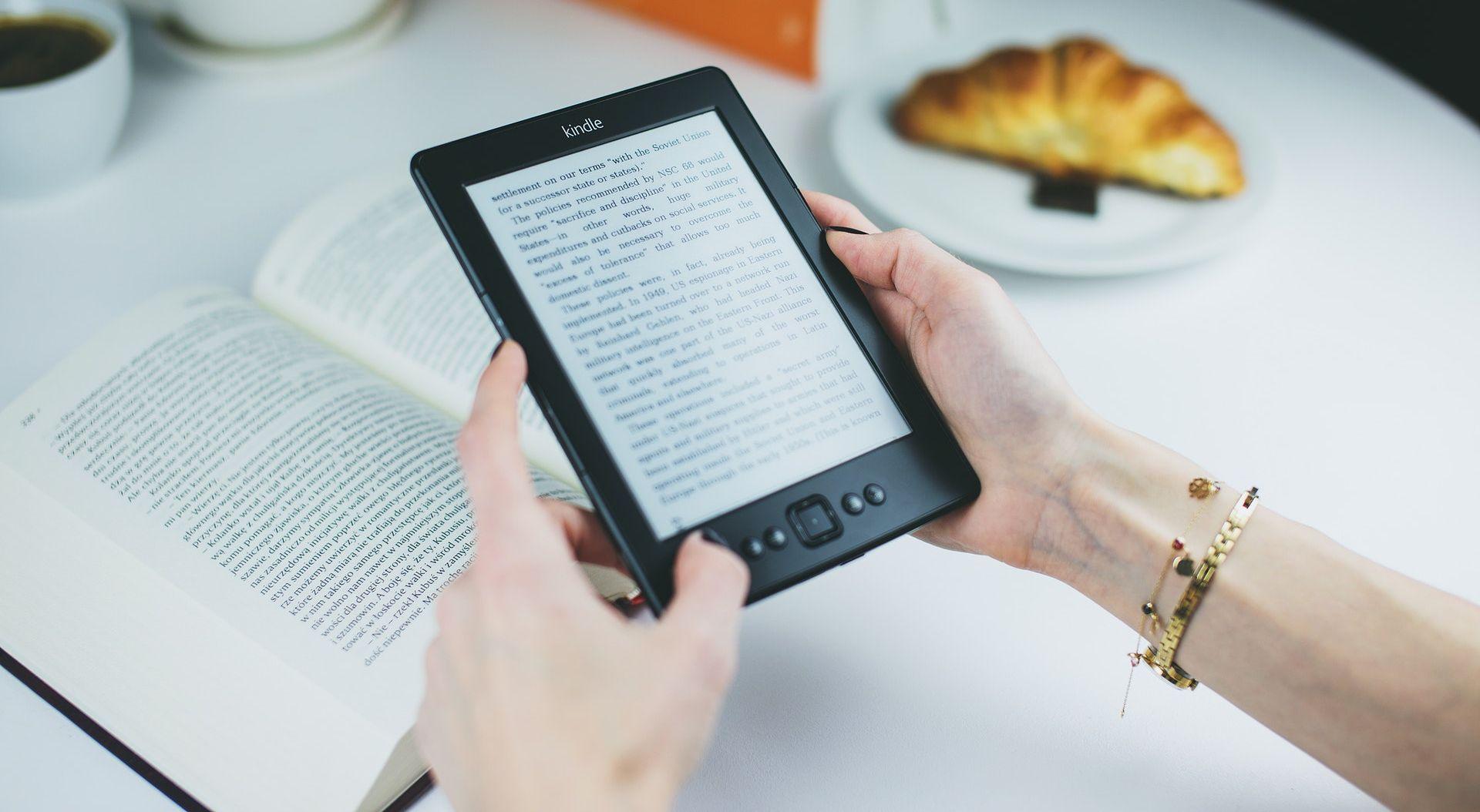 Quelle Kindle Amazon choisir