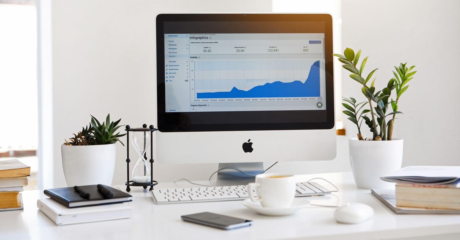 Indicateurs à suivre sur Google Analytics